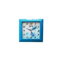 Часы настенные ЧНЭМ-3 Цветы