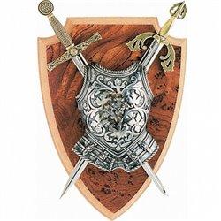 Панно мини - меч Эскалибр, мини - меч Тизона Д`Cида Denix 506