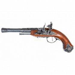 Пистолет кремневый, Индия Denix 1296G