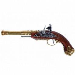 Пистолет кремневый, Индия Denix 1296L