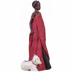 Фигурка Масаи-Мтемби 11959
