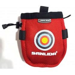 Pounch сумка для релиза Sanlida X8
